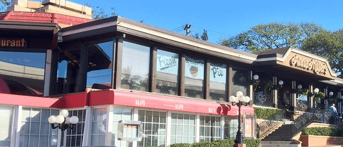 Restaurants in Aiea, Oahu