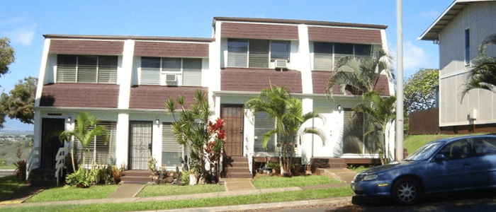 Townhome For Sale in Aiea, Oahu