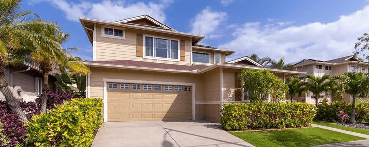 Ewa beach Oahu new homes for sale