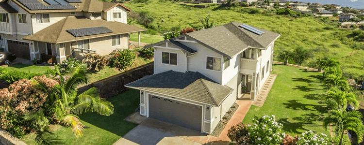 Kapolei oahu new single family homes for sale