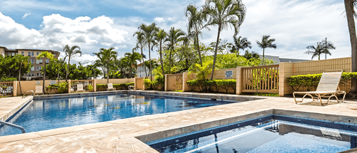 Condos For Sale in Pearl City, Oahu, Hawaii
