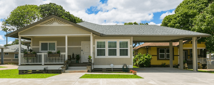 Real estate Wahiawa Oahu