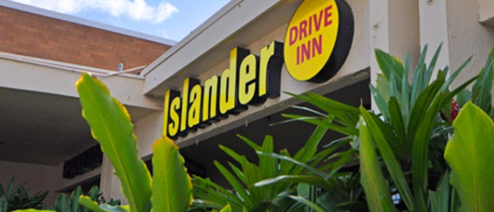 Restaurants in Salt Lake, Oahu