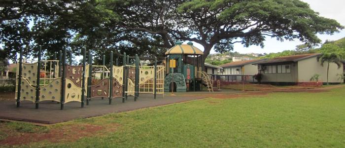Schools in Salt Lake, Oahu