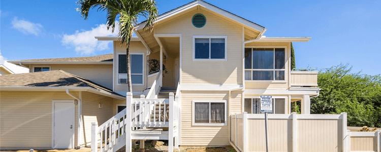 The Arbors Ewa Beach homes for sale