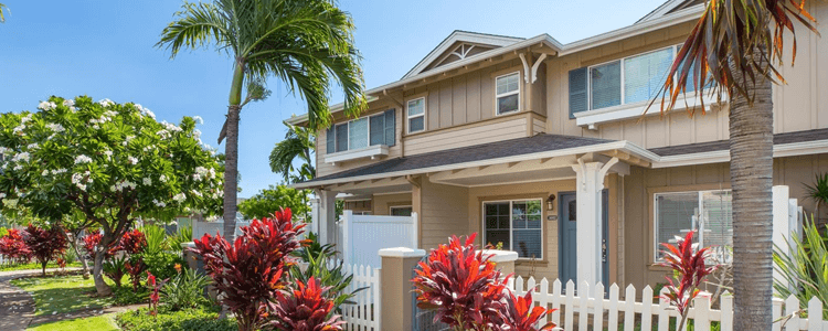 Ewa Beach Oahu townhomes for sale