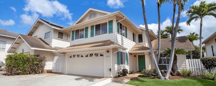 Waipahu Oahu homes for sale