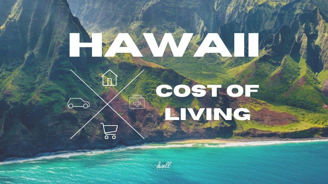 hawaii cost of living