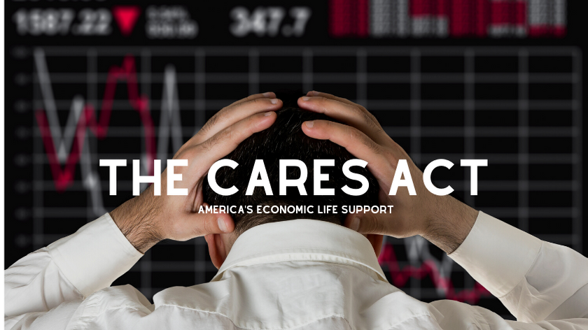 what is the cares act?
