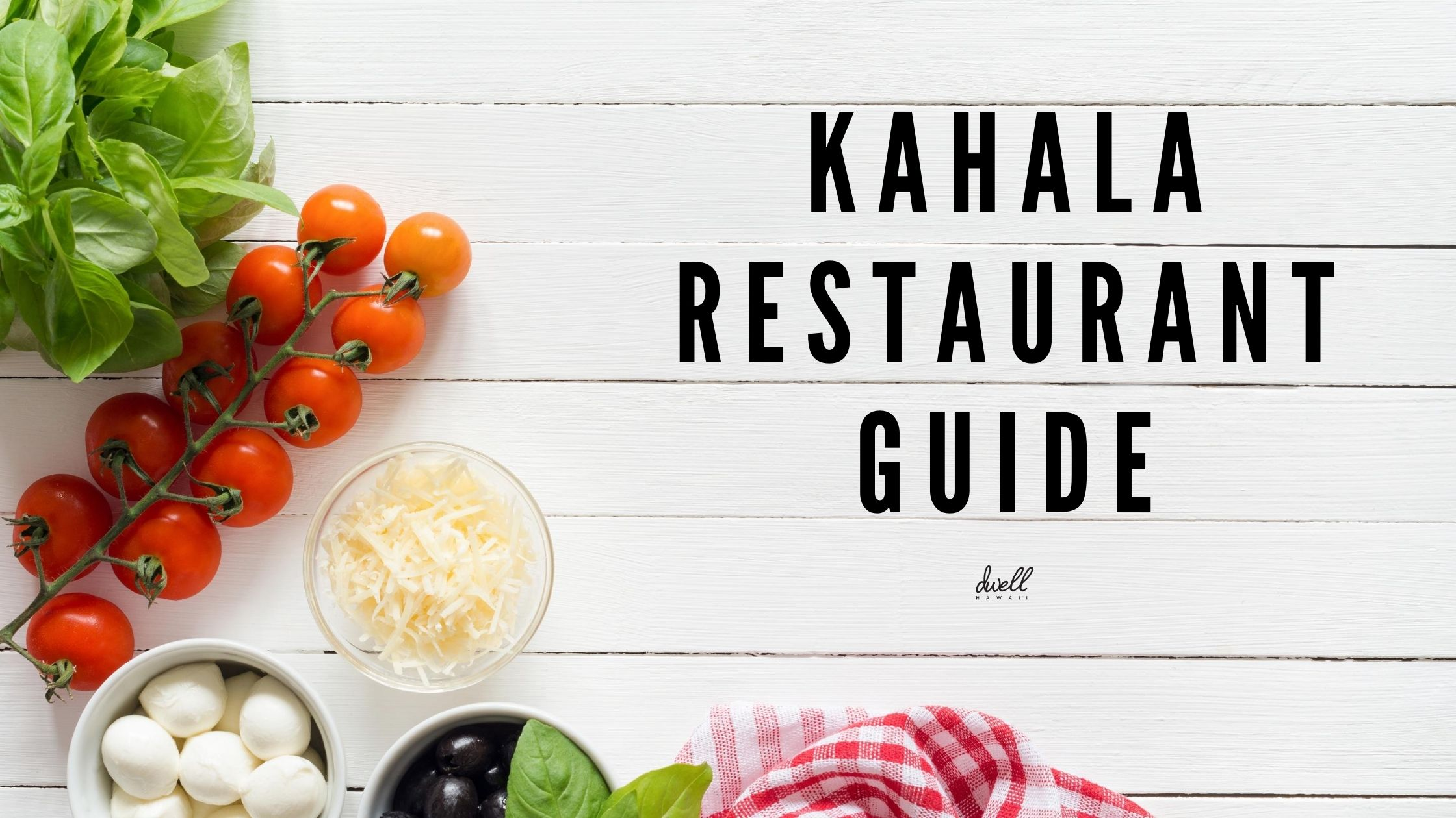 best restaurants in kahala, hawaii