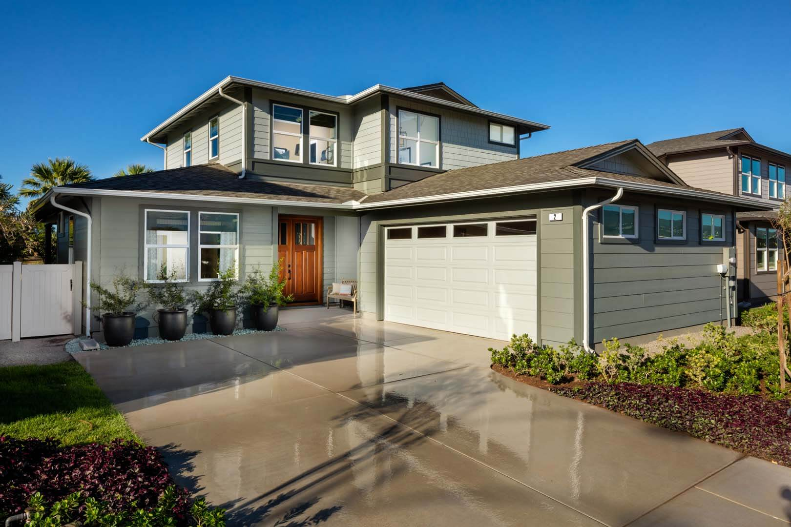 makamae by gentry homes for sale
