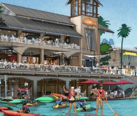 hoakalei resort retail center
