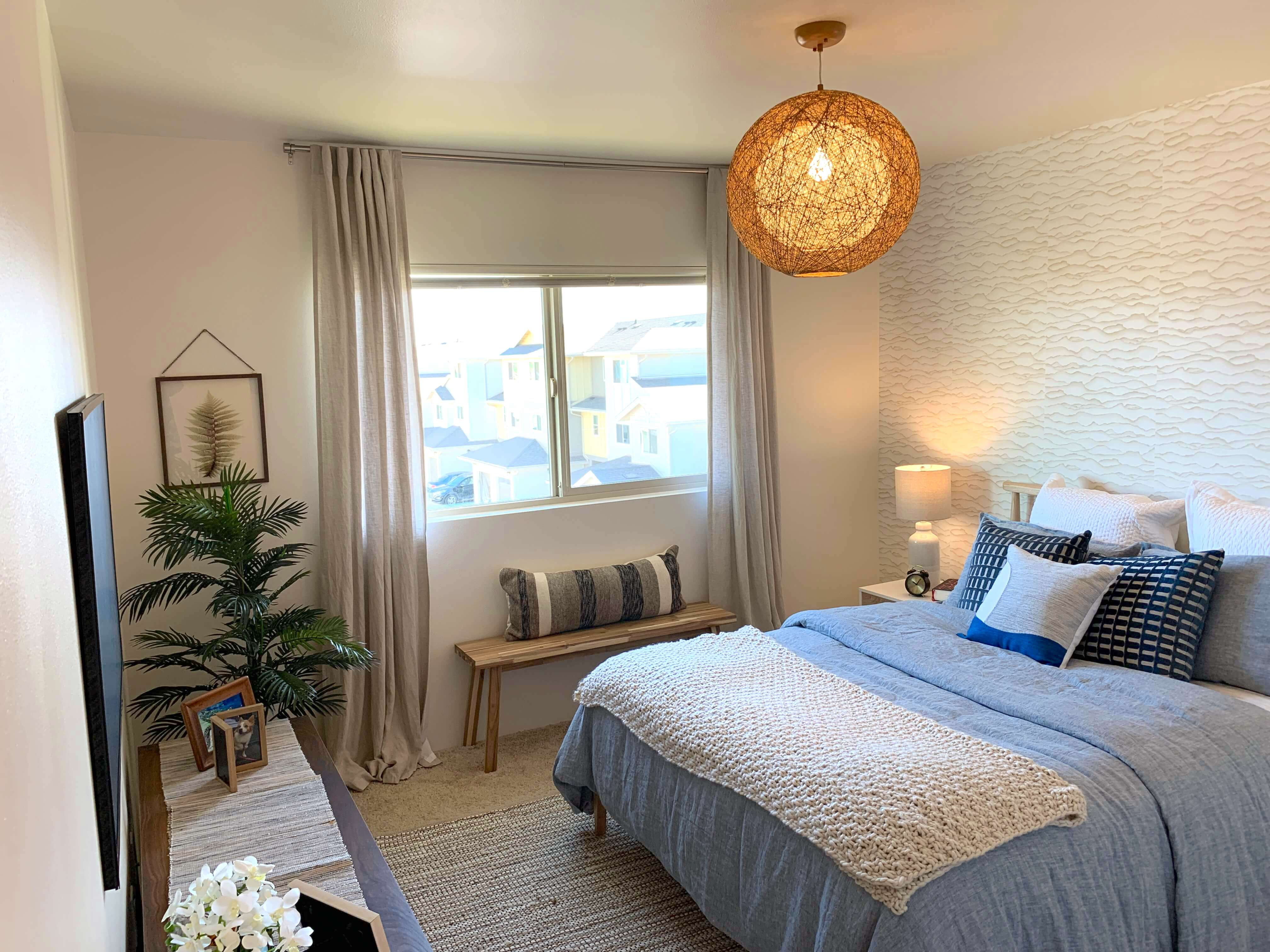 kohina at hoopili guest bedroom