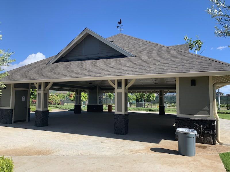 konane park pavilion at hoopili