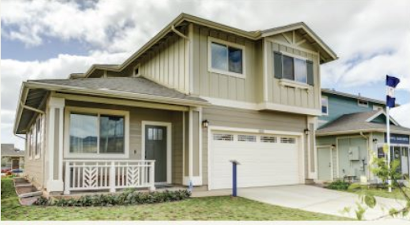 Ho Opili Homes Amp Townhomes Official Pricing Lottery