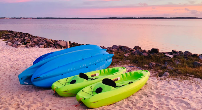 kailua kayak rental