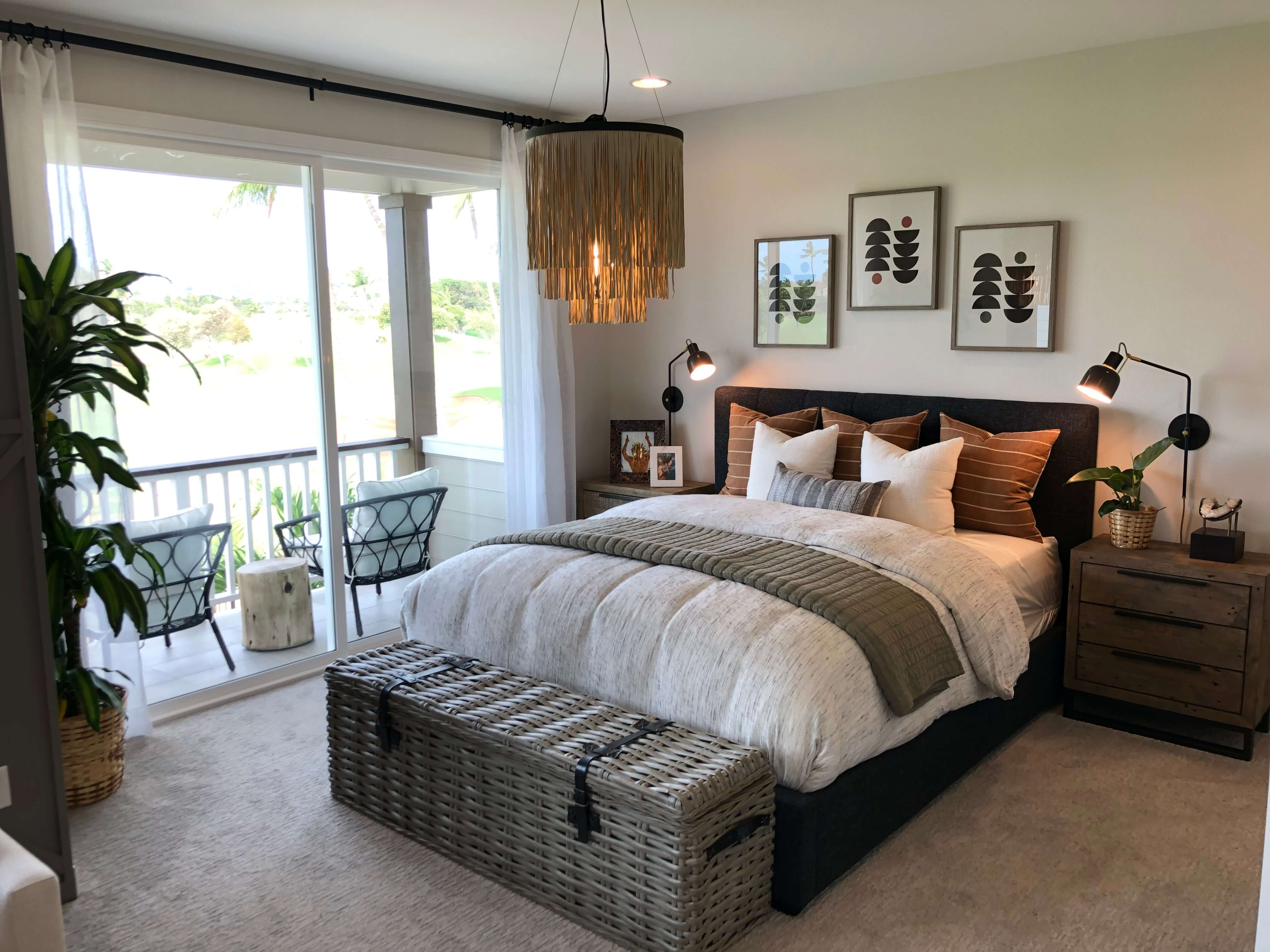 kealii by gentry master suite
