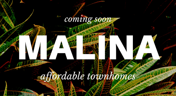 malina at koa ridge townhomes for sale
