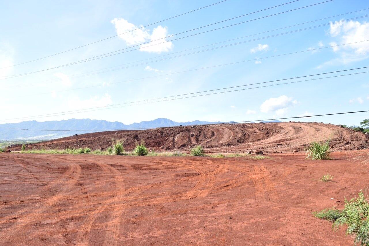 koa ridge waipio construction