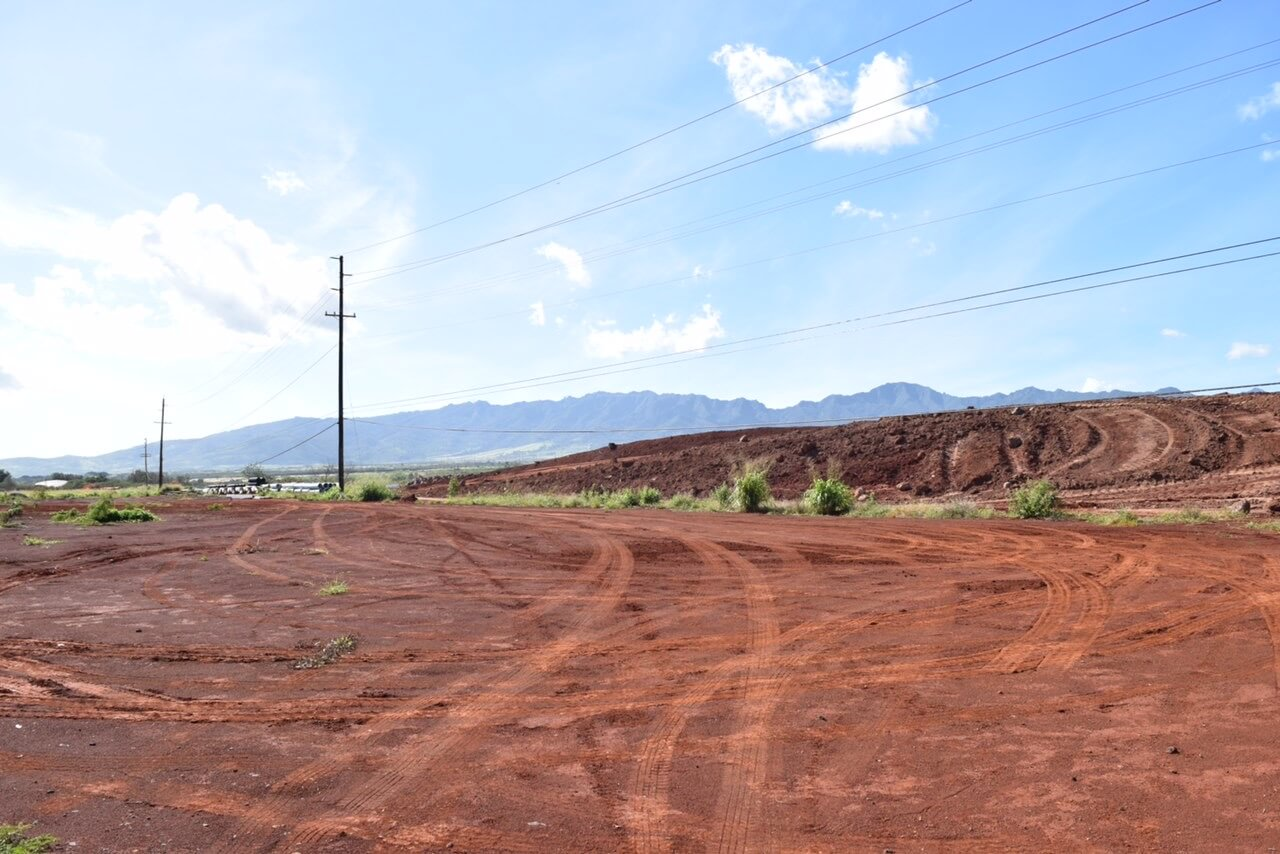 koa ridge waipio home site