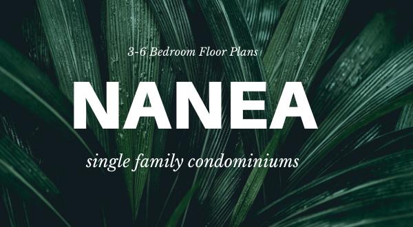 nanea at koa ridge homes for sale