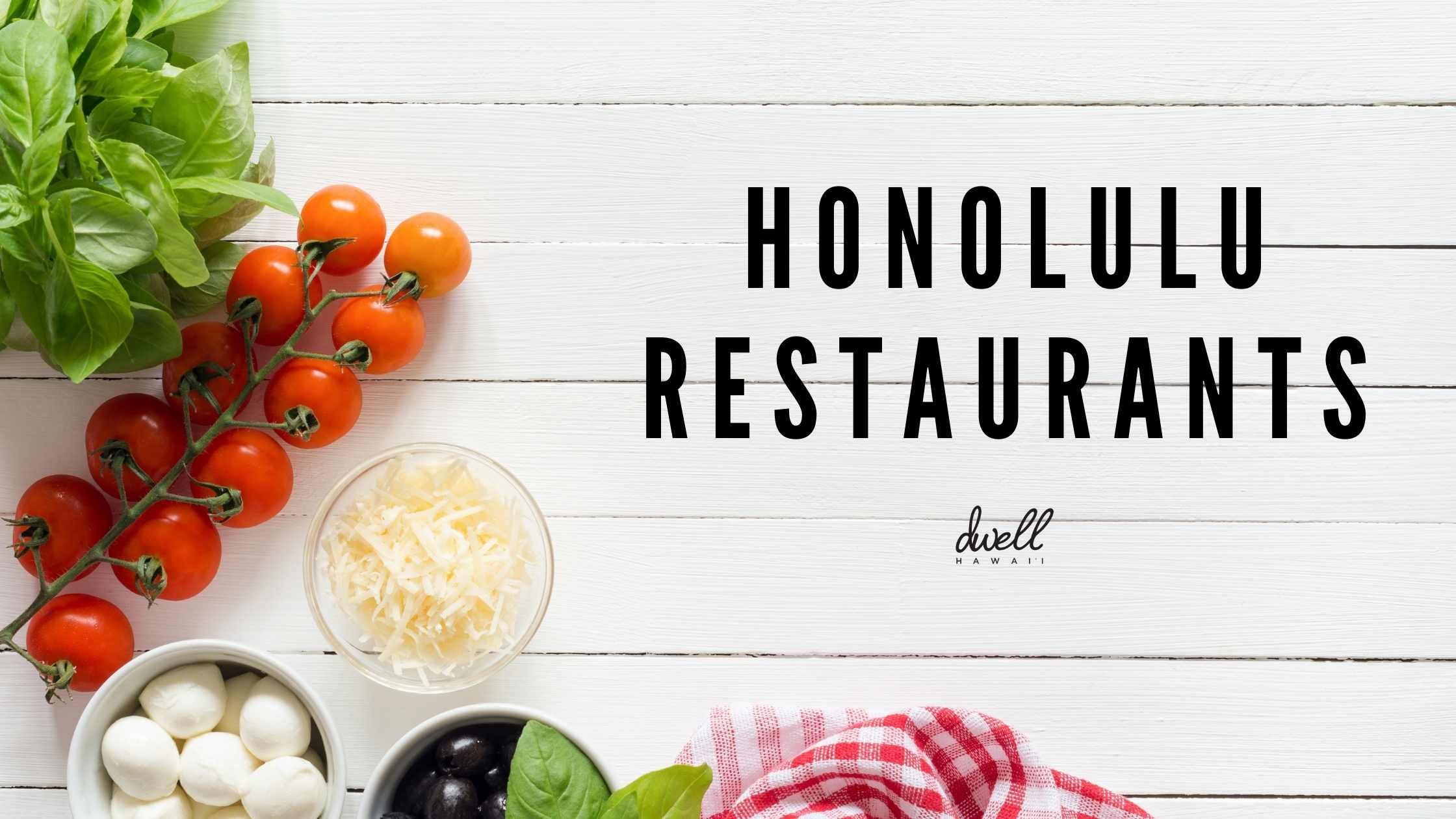 honolulu restaurants
