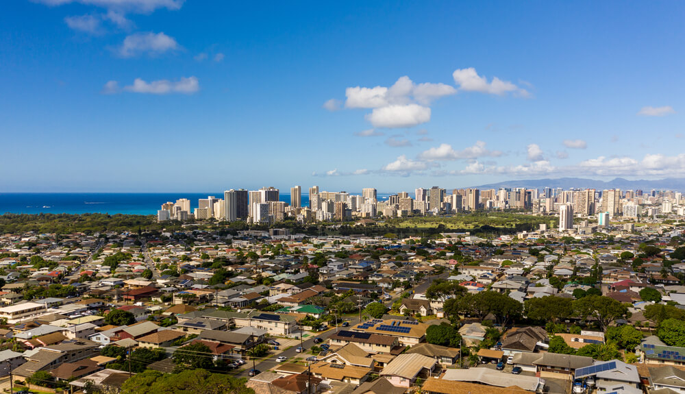 kaimuki homes for sale