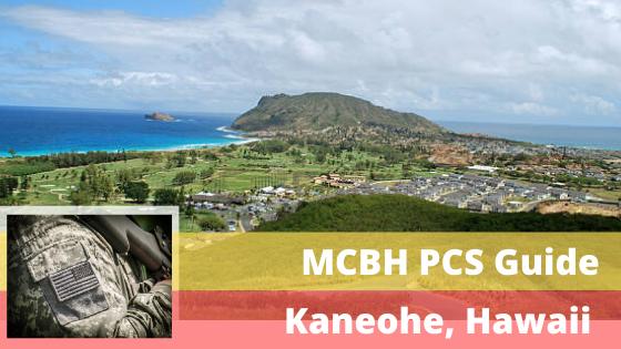 mcbh military housing hawaii