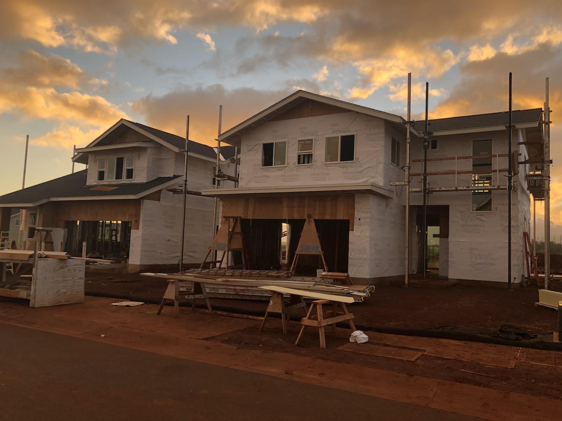 koa ridge construction