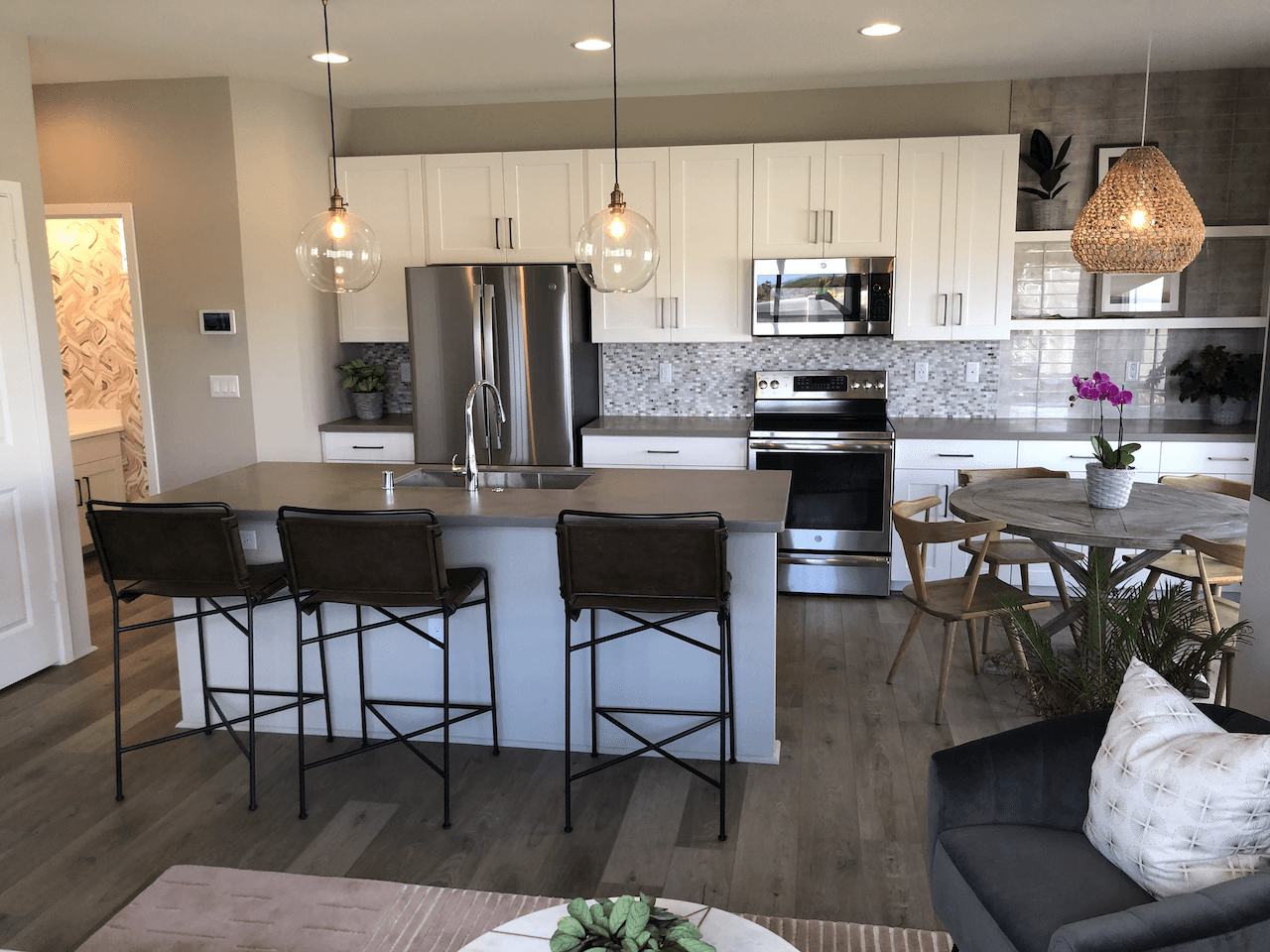 new homes on oahu