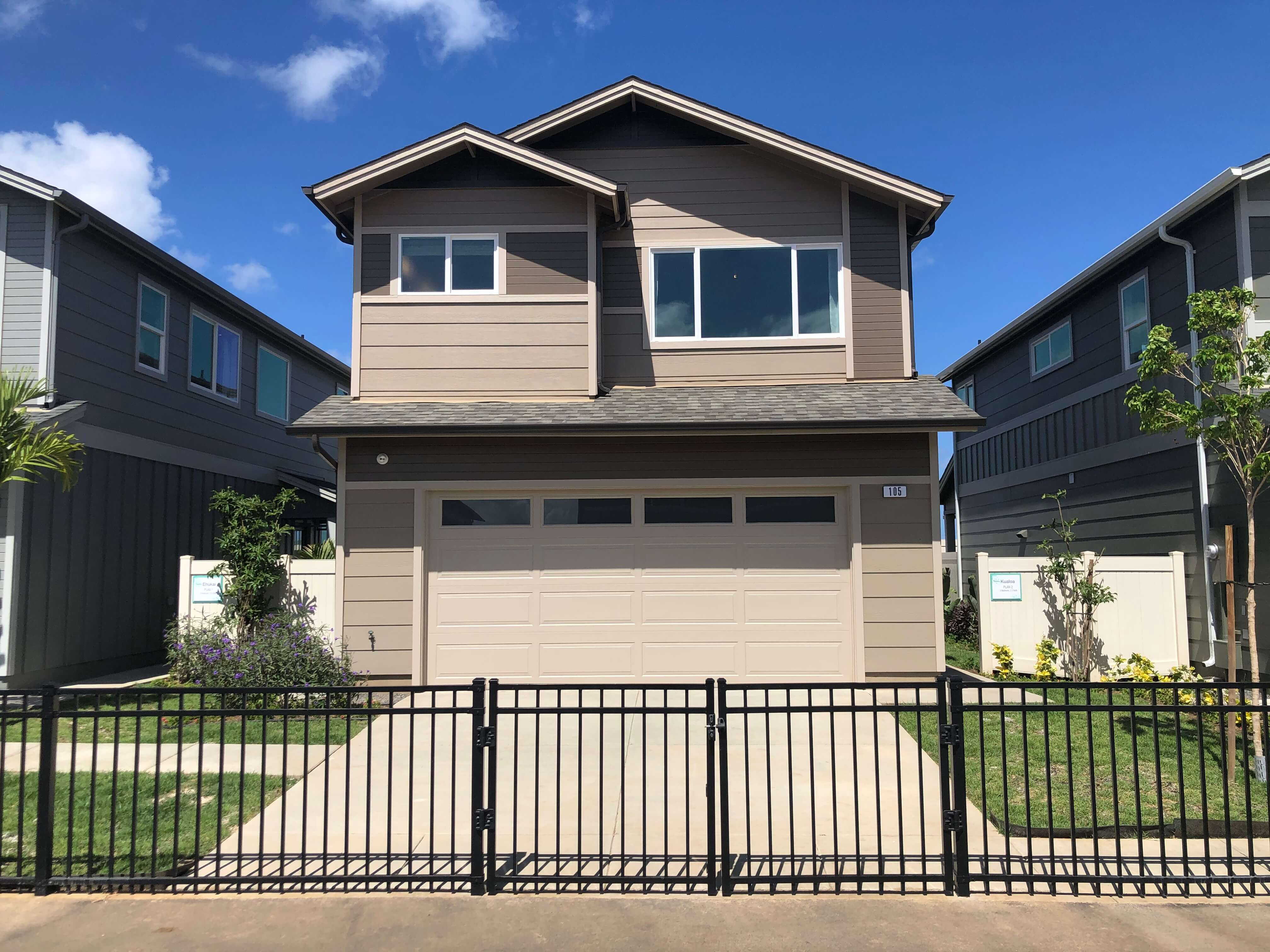 northpark by gentry homes for sale in ewa beach