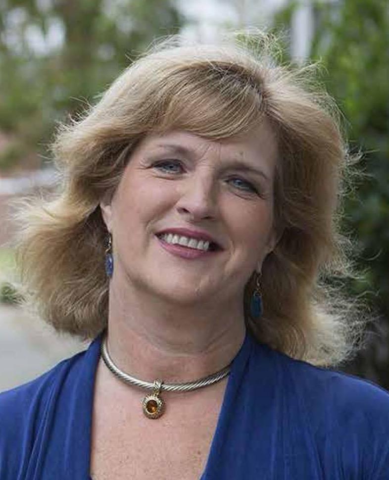 Lori London Broker Owner