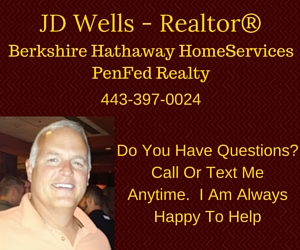 JD Wells - Realtor
