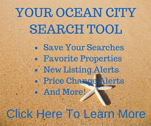 My Ocean City Search Tool