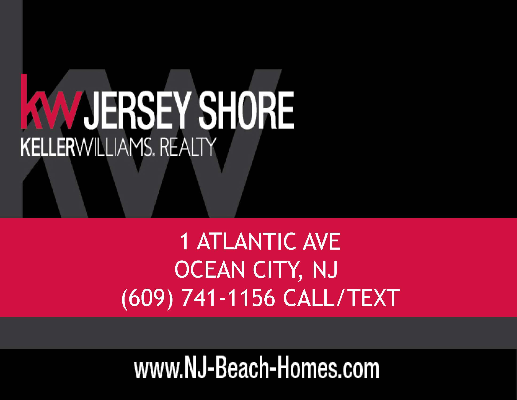 Keller Williams Jersey Shore, Chris Pustizzi realtor