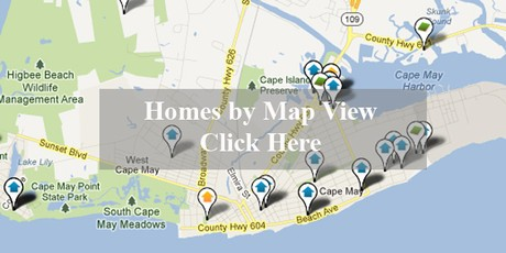 Cape May Homes For Sale