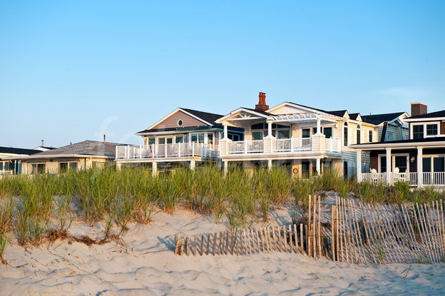 For Reasons Ing An Ocean City New Jersey Beachfront Home