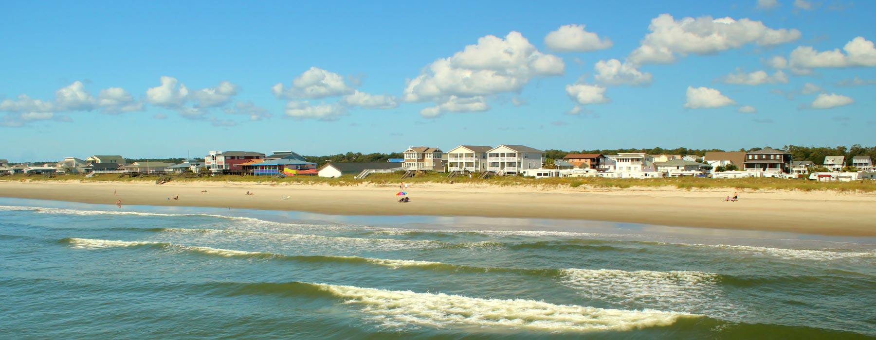 Beach Houses For Sale At Ocean Isle Beach Nc