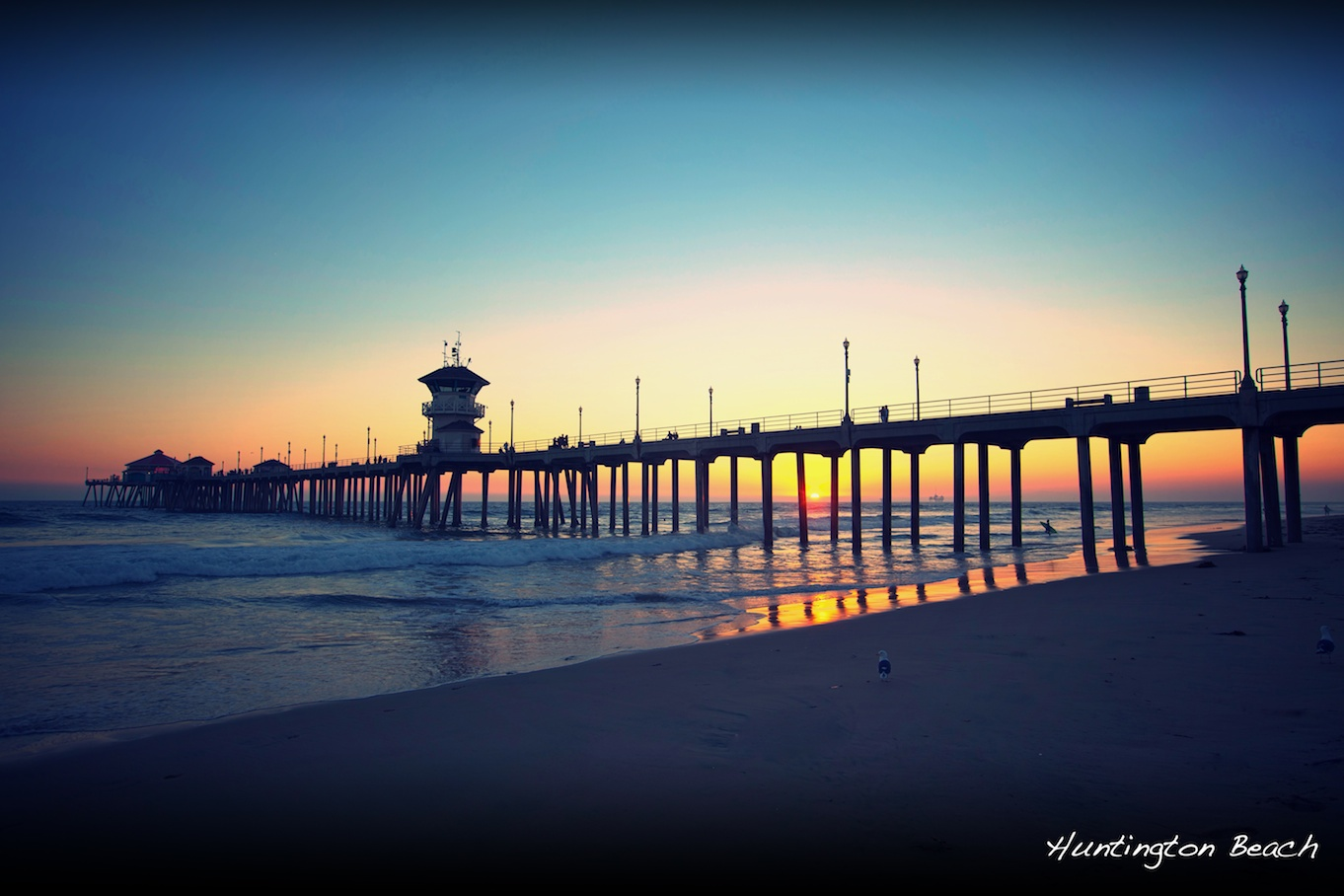Huntington Beach Homes, Townhomes, and Condos For Sale