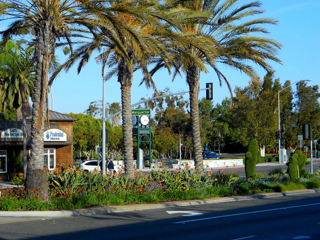 Corona Del Mar - Spyglass Homes For Sale