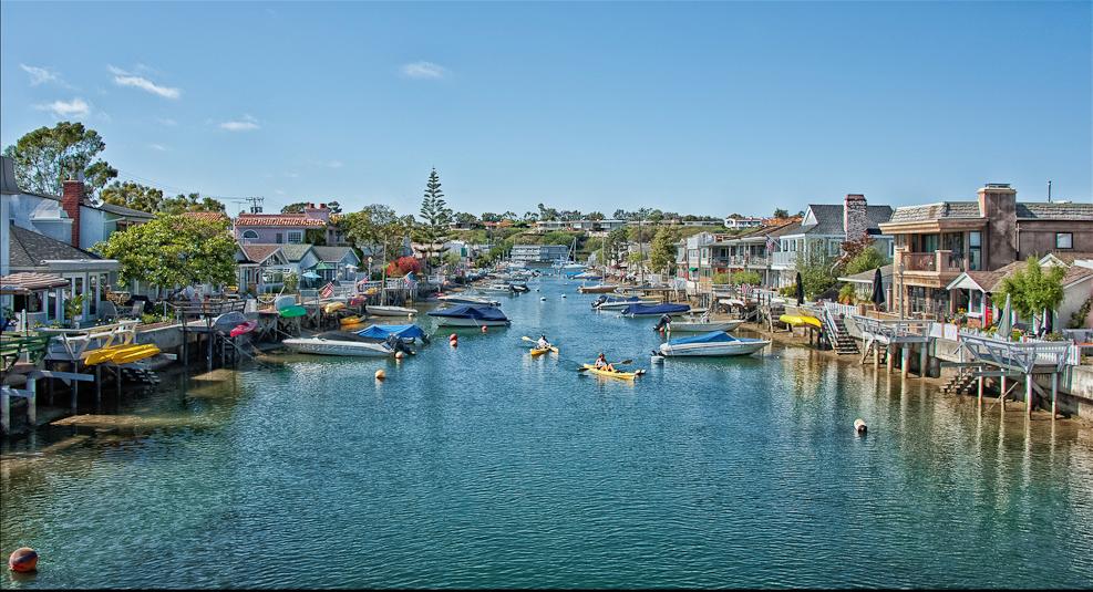Balboa Island Homes For Sale