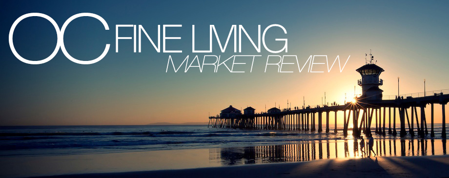 Orange County Local Real Estate Market Review and Report