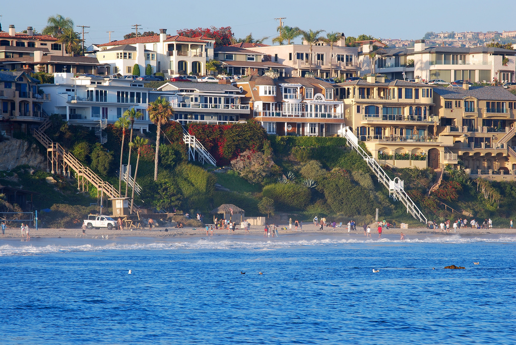 Corona Del Mar Homes For Sale
