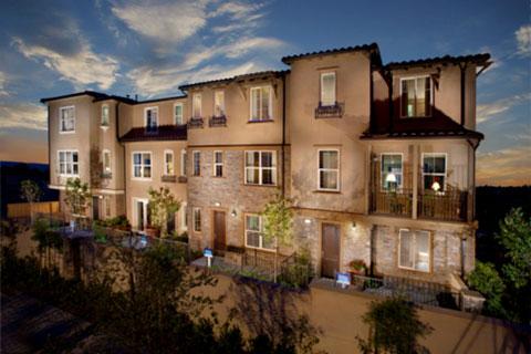 Orange county real estate market blog for Modern homes for sale in orange county