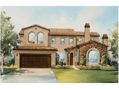 New Homes Yorba Linda