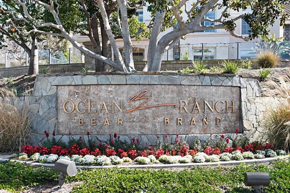 Bear Brand Ocean Ranch Luxury Homes