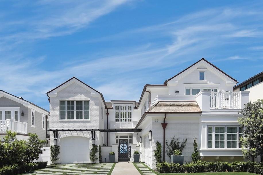 New Construction - Orange County Coast