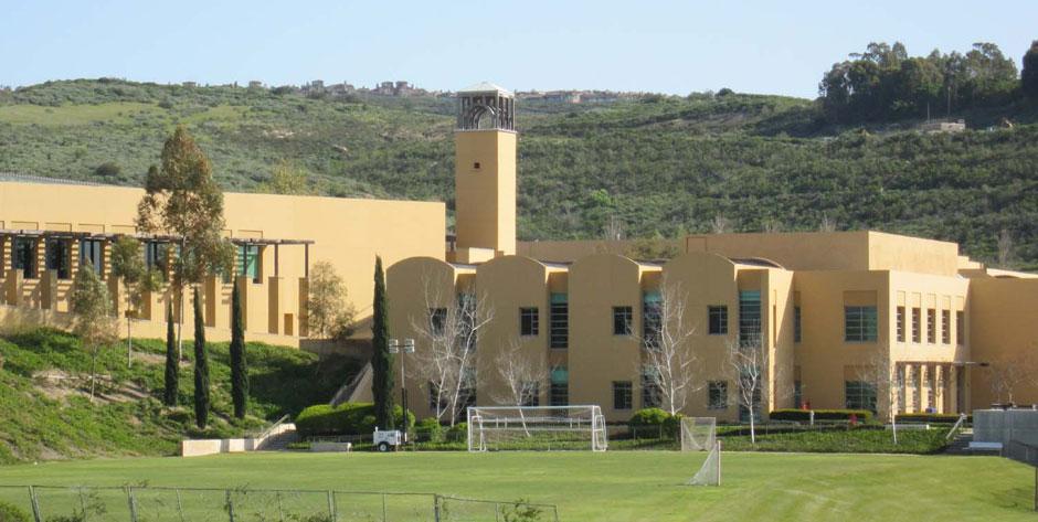 Sage Hill School-Newport Coast- Orange County Top Schools