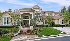 Copo de Oro Estate Home