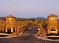 Woodbury Town Center, Irvine, ca